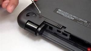 Scharnier Aus Türrahmen Ausbauen : hp notebook 250 g3 ffnen aufschrauben l fter hdd ssd wechseln ram upgrade fix mit video ~ Watch28wear.com Haus und Dekorationen