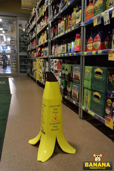 caution floor banana sign 38 best images about banana peel caution floor on