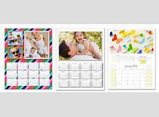 Calendario 2016 para imprimir, descarga más de 100
