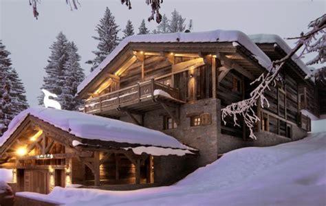 courchevel 1850 luxury ski chalets rentals la grande roche chalet the luxury travel