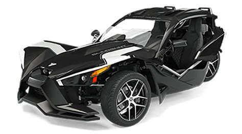 New 2019 Slingshot Slingshot Grand Touring