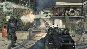 Call Of Duty Modern Warfare 3 PS3 Review
