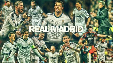 real madrid fc  hd wallpapers