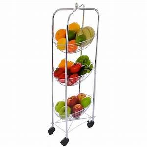 Rangement Légumes Cuisine : resserre l gumes rangement pour les fruits et l gumes en cuisine ~ Teatrodelosmanantiales.com Idées de Décoration