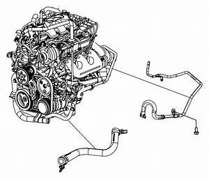 2002 Dodge Caravan 3 3 L Engine Diagram