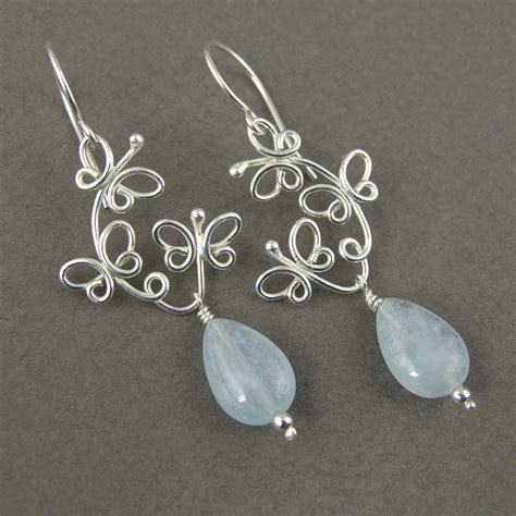 1099 Best Images About Wirewrapped Jewelry On Pinterest