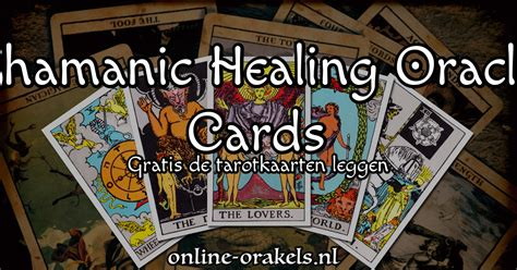 We did not find results for: Tarot-deck Shamanic Healing Oracle Cards   Tarot   Online Orakels