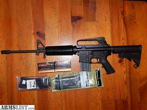 Colt Ar-15 A2 Gov T Carbine Serial Numbers