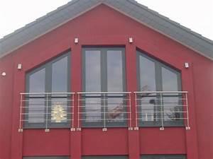 Franzosische balkone planungswelten for Französischer balkon mit strom für garten