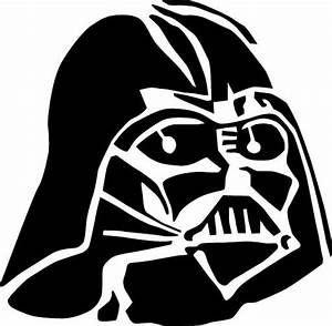 Darth Vader helmet | Stencil Templates | Pinterest ...
