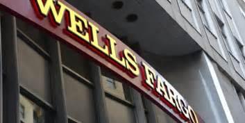 wells fargo asset based lending unit head  resign wsj