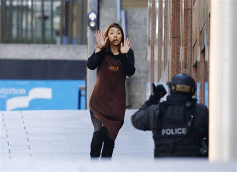 cafe coton siege social sydney siege selfies spark outrage on social media