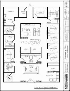 chiropractic office floor plans in 2018 dream job With and then we get to our homes and offices