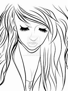 Model 12 hipster drawing ideas tumblr | line art ...