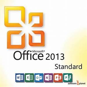 Office 2013 Kaufen Amazon : microsoft office 2013 standard download 1 pc office softwareplanet ~ Markanthonyermac.com Haus und Dekorationen