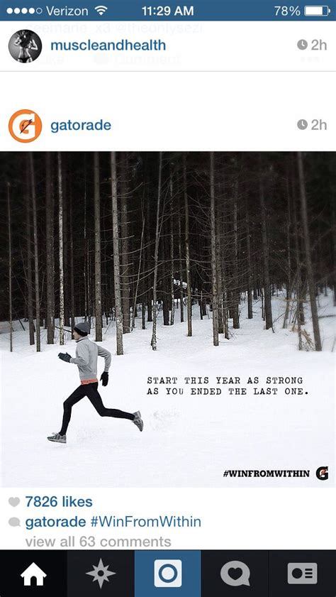 winter running quotes quotesgram