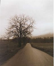 Country Dirt Road