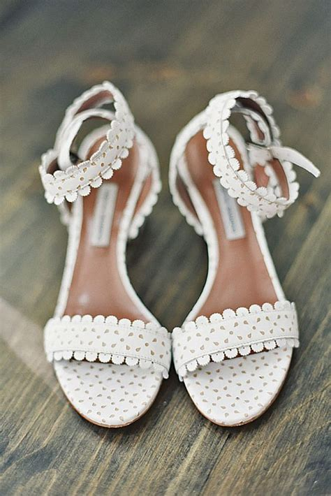 chic  comfy wedding sandals ideas weddingomania