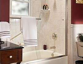 One Beautiful Bath 0 by Learn About One Day Bathroom Remodeling From The Bath Company