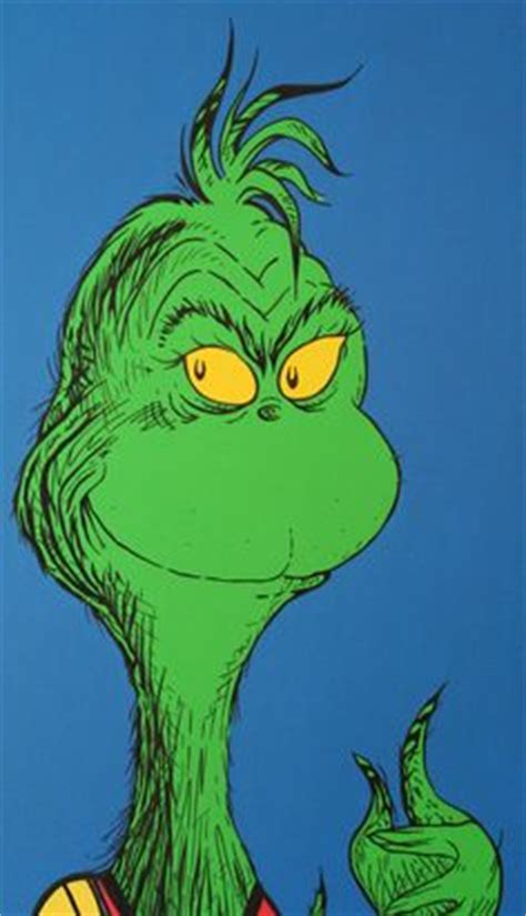 1000+ Images About Painting The Grinch On Pinterest The