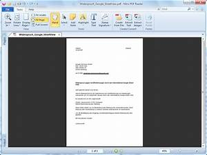 Widerspruch Gegen Baugenehmigung Muster : pdf vorlage widerspruch gegen google street view ~ Lizthompson.info Haus und Dekorationen