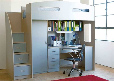 Space Saver Desk Bed by Odyssey Space Saver Bunk Bed Steps Instead Of Ladders