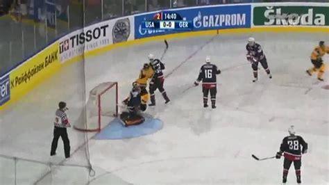 Daher werden in edmonton auch keine relegationsspiele der. Eishockey WM 2010 - Deutsche Highlights (IIHF World ...