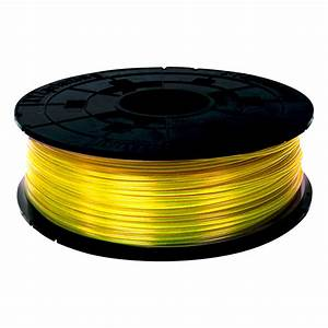 Pla 3d Druck : xyzprinting 3d druck filament material polylactide pla gelb durchmesser 1 75 mm bauhaus ~ Eleganceandgraceweddings.com Haus und Dekorationen