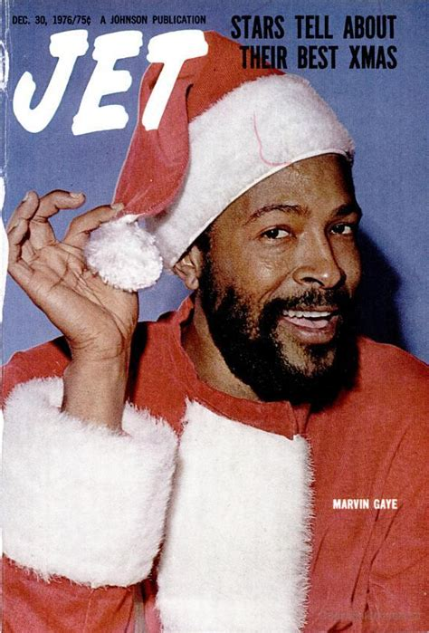 robert newman 187 a very merry black santa christmas from jet magazine