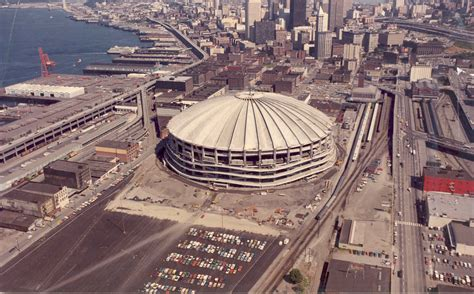 Series 473: Stadium Administration promotional materials ...