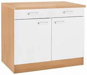Alno Küchenschränke Einzeln : unterschrank optifit odense online kaufen otto ~ Michelbontemps.com Haus und Dekorationen
