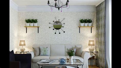 aksesoris ruang tamu minimalis  keluarga  unik
