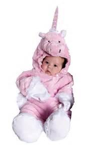 Baby Unicorn Costume