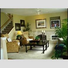 Model Home Interior Decorating Part 1  Youtube