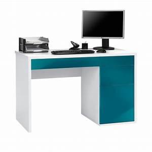 Computertisch Weiß Hochglanz : schreibtisch b rotisch wei gr n hochglanz tisch arbeitszimmer computertisch neu ebay ~ Indierocktalk.com Haus und Dekorationen