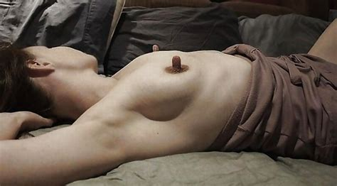 Long Hard Nipples 40 Pics Xhamster
