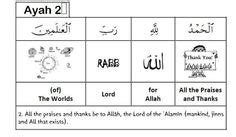 god   surah ikhlas  images learning arabic
