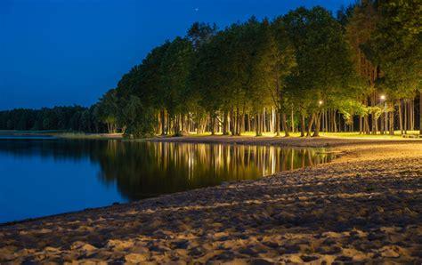 Lielais Stropu ezers - VISITDAUGAVPILS