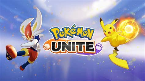 Pokemon Unite - Confirmed Release Date, Time, Preload ...
