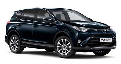 Toyota Rav4 2018 by 2018 Toyota Rav4 Redesign And Specs Toyota Overview