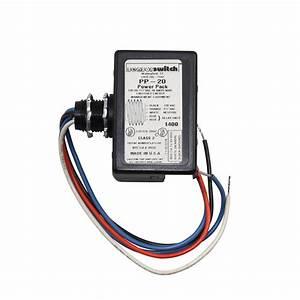 Sensor Switch Pp 277 Vac