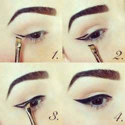 how to cat eye eyeliner top 10 eyeliner tutorials for irresistable cat top