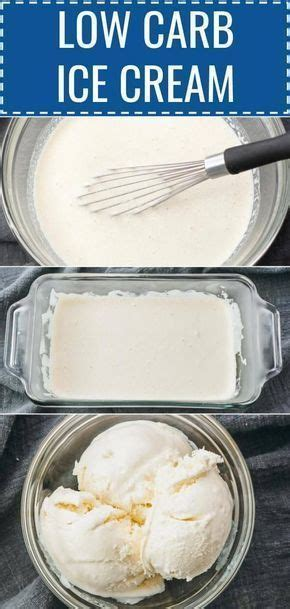 Its a seriously good ice cream plus my photography skills have become a little bit better. Learn how to make a creamy homemade vanilla ice cream with no sugar that's keto & low carb. It's ...