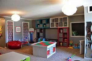 Ikea Chambre D Enfant : chambre d 39 enfant avec ikea kallax et stuva ~ Preciouscoupons.com Idées de Décoration