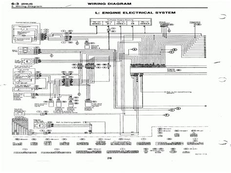 Outback Wiring Diagram by 2002 Subaru Forester Wiring Diagram Wiring Forums