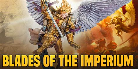 Warhammer 40K: Blades Of The Imperium - Bell of Lost Souls