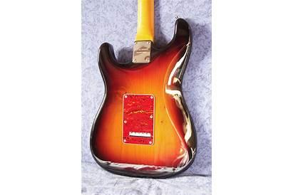 Gibson L7 Acoustic Archtop Sunburst 2256 1504