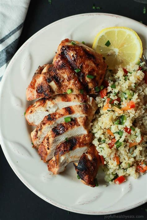 the best grilled chicken recipe with spice rub recipe