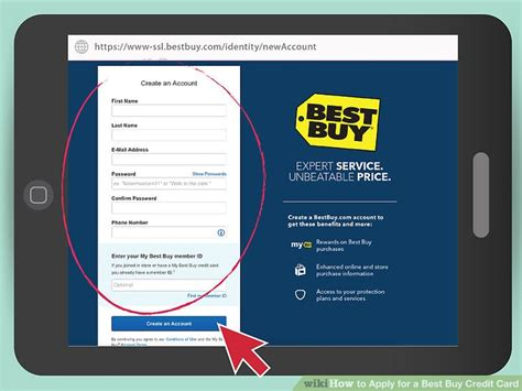 Related to my best buy credit card categories. How to Apply for a Best Buy Credit Card: 10 Steps (with Pictures)