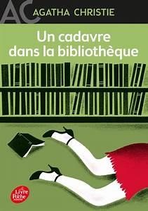 Bibliothèque Livre De Poche : un cadavre dans la biblioth que lecture academy lecture academy ~ Teatrodelosmanantiales.com Idées de Décoration